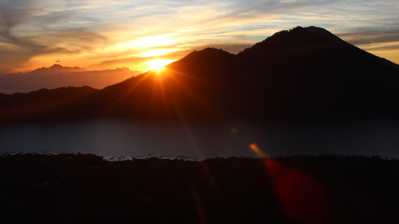 Mount Batur Sunrise Trek NaturalHot spring