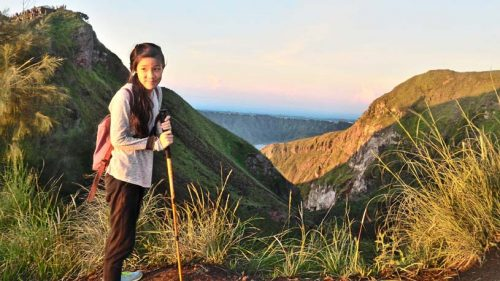 6 equipment should you know before hike mount batur