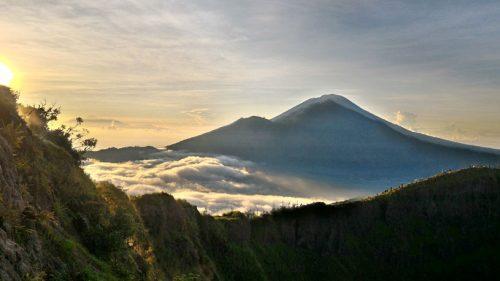 Enjoy Sunrise on the Summit of Mount Batur
