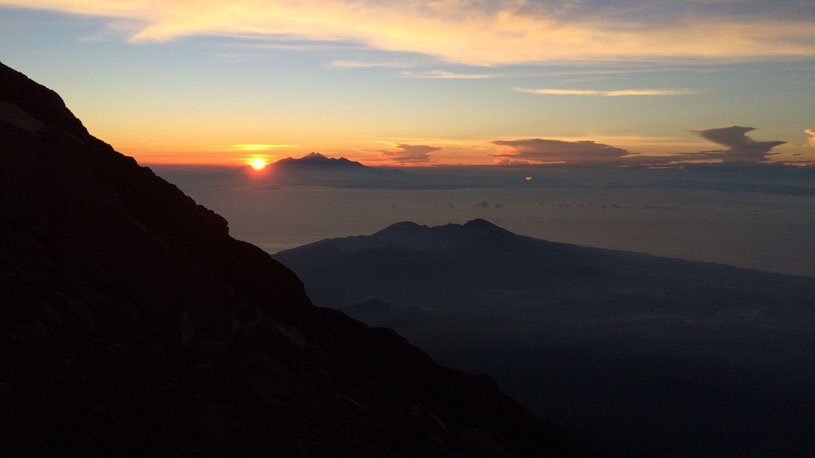 5 Important things About Mount Agung Trekking Tour