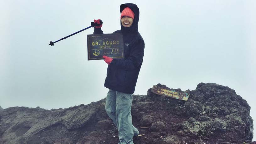 5 Important things About Mount Agung sunrise Trekking Tour