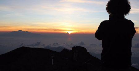 Mount Agung Trekking Price