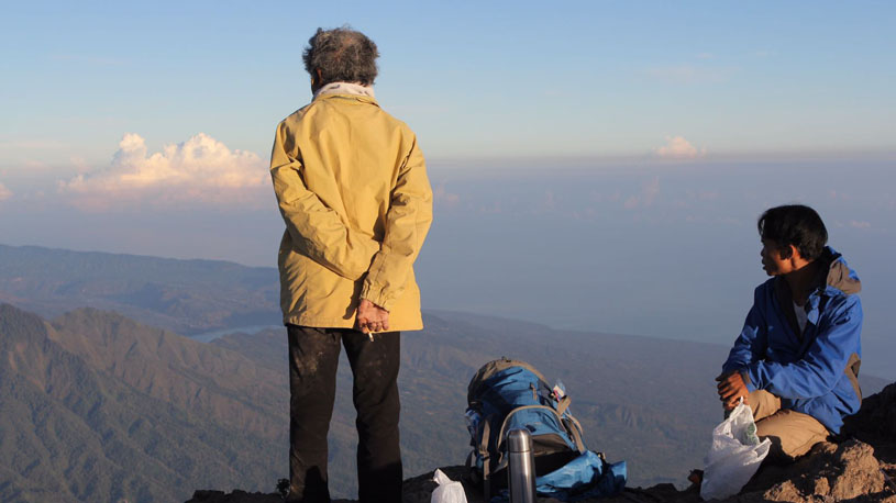 Mount Agung Trekking tour Price