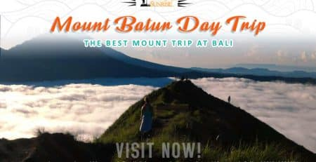 Mount Batur Day Trip