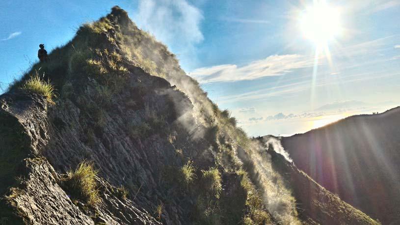 mount batur day hike