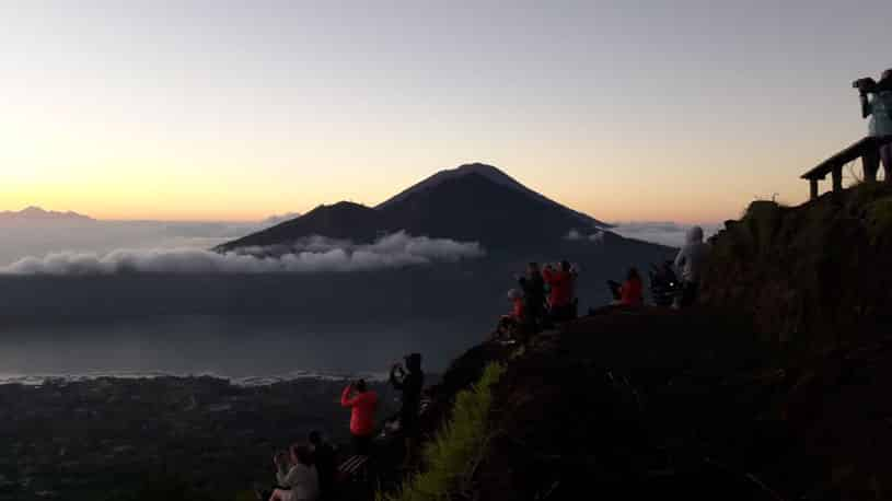 10 Philosophy climbing mount Batur Bali will change your life 180 Degrees