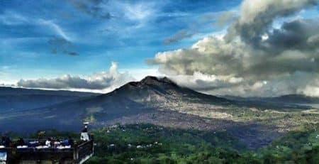 5 best trekking in Bali
