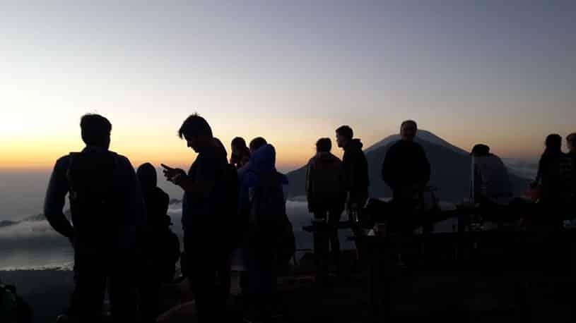 Top 10 Tips Mount Batur Sunrise Trekking for Beginners