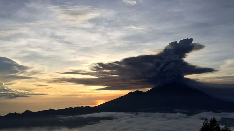 3 Preparations to Climb Mount Batur After the Corona Pandemic
